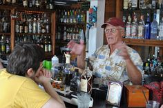Bahama Bob's Rumstyles: Here is What Those Who Responded to Yesterday's Bl...