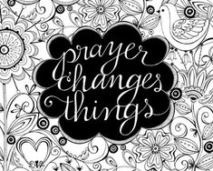 1000 images about prayer doodling on pinterest for Pray without ceasing coloring page
