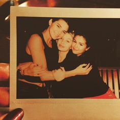 Pin for Later: Stars Get Sweet and Silly in Their Holiday Pictures!