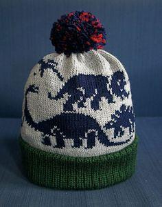 Baby Hats Knitting, Fair Isle Knitting, Knitting For Kids, Loom Knitting, Knitting Projects, Knitted Hats, Knit Or Crochet, Crochet Hats, Knitting Machine Patterns
