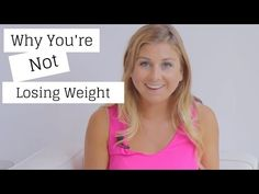 10 Reasons Why You\u2019re Not Losing Weight - Food and Weight Loss - The Running Bug Community #totalbodytransformation