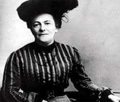 Hace 155 años nacía Clara Zetkin, la gran organizadora de las mujeres obreras y socialistas