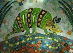 Martin Cheek Mosaics  409199_309318772440270_850086306_n.jpg (441×319)
