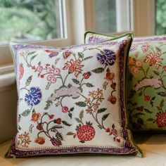 Pistachio Cushion Cover - hardtofind.