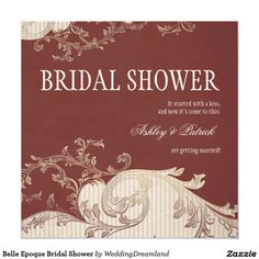 269 Best Bridal Shower Invitations And Ideas Images In 2019 Bridal