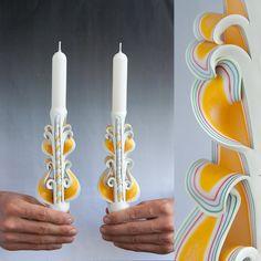 Prima Taper Candle
