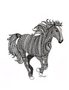Zentangle Animals - - Yahoo Image Search Results