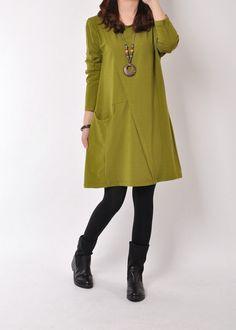 Farb-und Stilberatung mit www.farben-reich.com - Casual Long Sleeve Tshirt for Autumn and Spring by deboy2000, $56.99