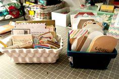 Ceramic Fruit Baskets from Sur La Table @ www.surlatable.com/product/PRO-901488/Sur-La-Table-Ceramic-Peach-Baskets