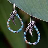 Skybird from @NOVICA, They help #artisans succeed worldwide.