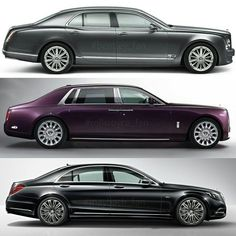 "Maybach motor cars (@maybach_fan) on Instagram: ""Bentley , RR or Maybach ?? With @rollsroyce_fan & @bentley_fan #maybach_fan #fanseriesofficial…"""