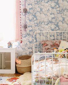 shared girls room...