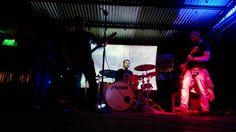 Dimartis - En vivo en Puerto Madryn