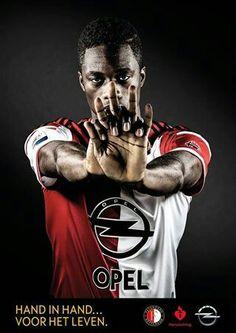 Commercial Feyenoord.