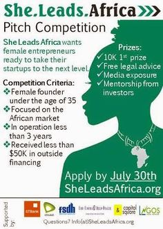 DHARMONE EVENTS BLOG: Female Entrepreneurs get in right here now! Apply ...