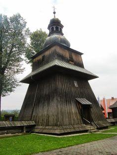 Kościół pw. Niepokalanego Poczęcia NMP - Spytkowice (woj. małopolskie, pow. nowotarski, gm. Spytkowice)