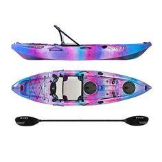 Brocraft Kayak Track Mount Paddle Holder//Kayak Paddle Holder//Kayak Track Paddle Clip