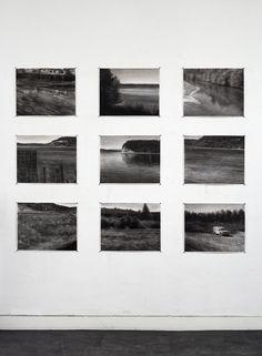 (Past) Underneath, solo show Ron Mandos Gallery Amsterdam - Renie Spoelstra
