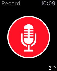 Just Press Record: Voice and Audio Recorder with Automatic Sync por Open Planet Software Drive App, Ios, Apple Watch Apps, Usb Microphone, Any App, Logitech, Audio, Iphone