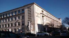 Faculdade de Medicina Coimbra/ PT. 2015