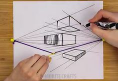 How to draw perspective without a ruler . How to draw perspective without a ruler .,Art sketches Awsome and simple drawing techniques… Related posts:Butterfly Print Knotted Crop Top and Shorts Set. Perspective Drawing Lessons, Perspective Art, One Point Perspective, Pencil Art Drawings, Easy Drawings, Architecture Drawing Sketchbooks, Architecture Drawing Plan, Architecture Design, Art Techniques