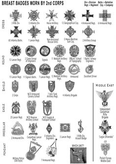 129 Best Army cap badges images in 2019 | Army, Military, Badge