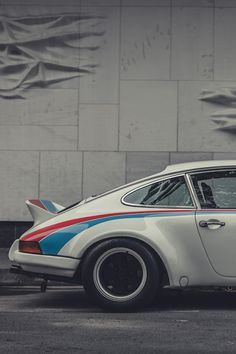 porsche martini racing colors duck tale wing