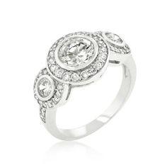 Honorarium Ring