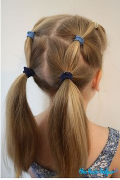 Easy Hairstyles For School That Will Make Mornings Simpler Easy Hairstyles For School That Will Make Mornings Simpler - Beautiful hair styles for girls. 6 Easy Hairstyles For School That Will Make Mornings Simpler Easy Hairstyles For School, Quick Hairstyles, Braided Hairstyles, Teenage Hairstyles, Medium Hairstyle, Black Hairstyle, Easy Little Girl Hairstyles, Asian Hairstyles, Braided Updo