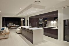 perfect entertaining from kitchen to outdoor