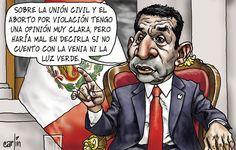 Carlincatura del Domingo 5 de Julio, 2015