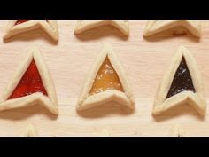 HOW TO MAKE STAR TREK COOKIES - NERDY NUMMIES - YouTube