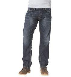 Harbor Bay Big  Tall ElasticWaist Denim Jeans 4XL X 28 Stonewash * Read more  at the image link.