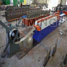 steel shutter door roll forming machine www.chinaformingmachine.com liming8@chinaformingmachine.com