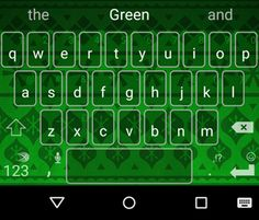 1def8c3e0f5 107 Best SwiftKey for Android: Themes images in 2012 | Android ...