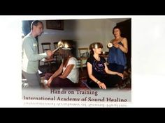 Welcome To International Academy of Sound Healing | world's best, tibetan singing bowls sound healing School| offering healing & training workshops, worldwide | SATYA , A Master Certified Sound Healer and Teacher