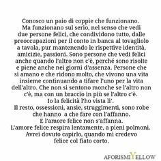 L'amore felice non si affanna, cari miei. Cute Quotes, Best Quotes, Anatole France, Italian Quotes, Love Phrases, Motivational Phrases, More Than Words, Life Motivation, Wall Quotes