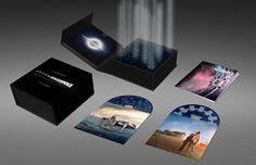 Interstellar DVDpack