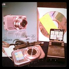 Fugi film jx300 Brand new in box comes with everything pictured ?trade value $150 Other