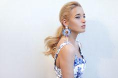 Be-Dramatic earrings