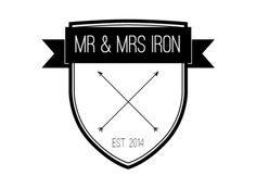Mr & Mrs Iron