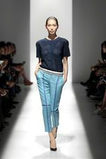 Pierre Balmain Spring 2013 Ready-to-Wear Collection on Style.com: Complete Collection