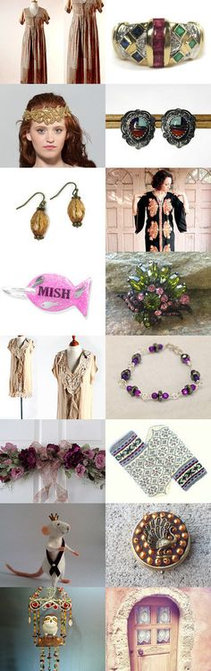 Fashion love  !! by Doňa Maurer on Etsy--Pinned+with+TreasuryPin.com