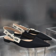J'adior Flat ❤❤❤ it? Order now. Once it's gone, it's gone! Just WhatsApp me +44 7535 715 239, Erwan.  Click my account name for other great items. #l2klDior #l2klDior #l2klDior