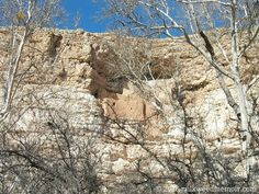 Castle and Cottonwoods, Montezuma Castle National Monument, Camp Verde, Arizona — Montezuma Castle National Monument has nothing to do with the Aztec Emperor. But it has everything to do with an ancient mystery. [Read more …]