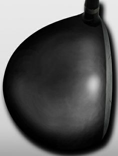 Personalized Golf Driver Skin - Designer - Matte Black by Big Wigz Skins.  Buy it @ ReadyGolf.com