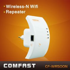 COMFAST 300M 802.11N Network AP repeater &CF-WR500N In stock Wireless repeater Wifi WLAN Repeater Wi Fi Router Range Extender $19.50