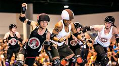 This article but this video as well (I don't know how to put video's on pinterest: http://live.huffingtonpost.com/r/segment/roller-derby-gotham-girls-bonnie-thunders/519263b078c90a2ee4000107