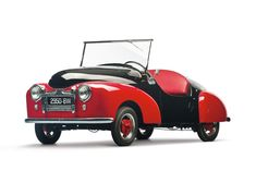 Atlas Babycar (1951)