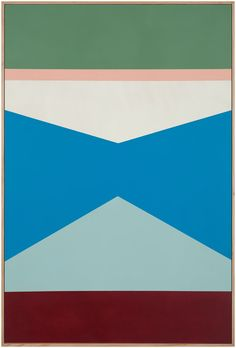 'After the Gold Rush' byEsther Stewart,2013, 90cm x 60cm from her upcoming show atUtopian Slumps.